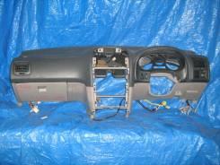 Панель приборов. Toyota Caldina, ST210G, ST210