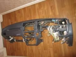 Панель приборов. Toyota RAV4, SXA11, SXA10 Двигатель 3SFE