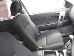 Сиденье. Toyota Rush, J200E, J210E