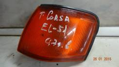 Поворотник Тойота Корса EL51-97г. (левый)