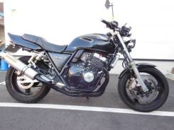 Honda CB 400SF. 400 куб. см., птс, без пробега. Под заказ