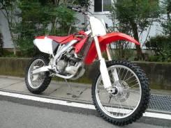 Honda CRF 450R. 450 куб. см., исправен, птс, без пробега. Под заказ