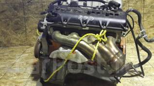 Двигатель в сборе. Saab 9-3 Saab 9-5 Saab 900 Rover 75 Chrysler Voyager Chrysler 200 Chrysler 300C Land Rover Freelander, L314 Двигатели: 18K4F, 20T2N...