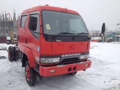 Mitsubishi Canter. 4WD под ПТС, 4 500 куб. см., 4 000 кг.