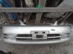 Бампер. Toyota Corolla Spacio, AE111, AE115 Mitsubishi Delica