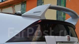 Спойлер. Honda Insight