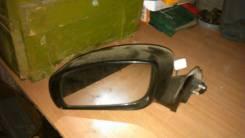 Зеркало заднего вида боковое. Nissan Fuga, PY50 Двигатель VQ35DE