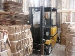 ХТЗ Т-16. Продам вилочный погрузчик фд 40, 1 000 куб. см., 1 000 кг.