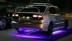Подсветка. Chevrolet Volt