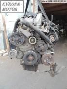 Двигатель (ДВС) на Mazda 3 2004 V 1.6 литрав наличии
