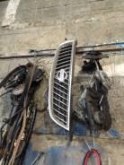 Решетка радиатора. Nissan Sunny, FB15, QB15, JB15, SB15, B15, FNB15