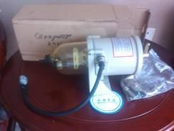 Сепаратор топлива. Isuzu Bighorn Двигатель 4JG2
