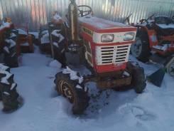 Yanmar. Продам трактор, 1 145 куб. см.