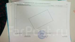 Продам земельный участок: Соловей ключ, Озерная, 15 соток. 1 500 кв.м., собственность, от частного лица (собственник). Схема участка
