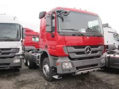 Mercedes-Benz Actros. Продам тягач 3346 S, 12 000 куб. см., 24 000 кг.