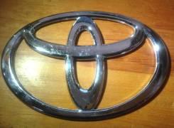 Эмблема. Toyota Reiz, GRX122