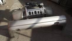 Бампер. Suzuki Escudo, TD11W Двигатель H20A