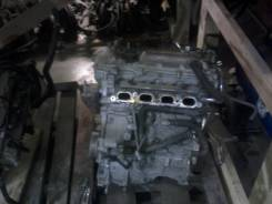 Двигатель. Toyota Corolla Fielder, ZRE142G Двигатель 2ZRFE