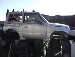 Кузов в сборе. Suzuki Escudo, TA51W, TA11W