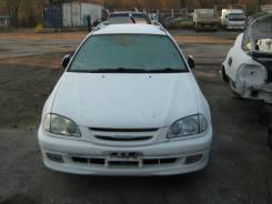Ремень безопасности. Toyota Caldina, ST210G