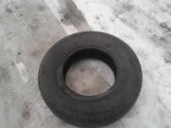 Bridgestone Dueler H/T D689. Летние, износ: 10%, 1 шт