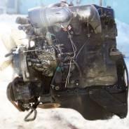 Двигатель в сборе. Isuzu Elf Foton Ollin Двигатель 4JB1
