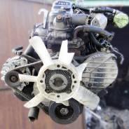 Двигатель в сборе. Isuzu Elf Foton Ollin Двигатель 4JB11