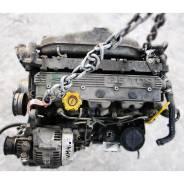 Контрактный б/у двигатель VM41B на Opel