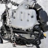 Контрактный б/у двигатель VQ35-DE Infiniti