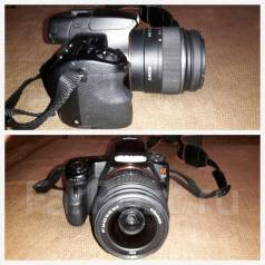Sony Alpha SLT-A37 Kit. 15 - 19.9 Мп