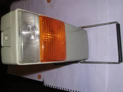 Mercedes Benz ( фонарь аврийный Hella)