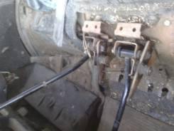 Рычаг переключения кпп. Mitsubishi Delica, P25W Двигатель 4D56