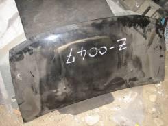 Капот. Mitsubishi Dingo, CQ2A