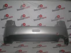 Бампер задний Mitsubishi ASX