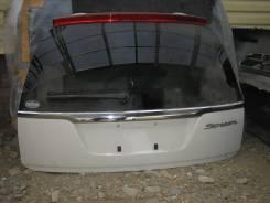 Дверь багажника. Honda Stream, RN1 Двигатель D17A