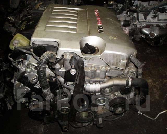 Двигатель 2GR-FE для Toyota/Lexus