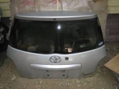 Дверь багажника. Toyota ist, NCP60