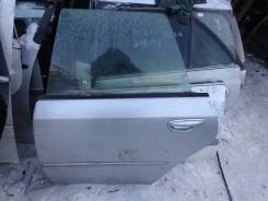 Дверь боковая. Subaru Legacy Subaru Legacy Wagon, BP5