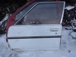 Дверь боковая. Toyota Mark II, GX71