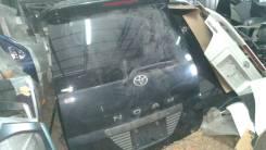 Дверь багажника. Toyota Noah, AZR60 Двигатель 1AZFSE