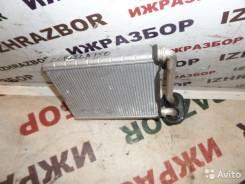 Радиатор отопителя. Toyota Corolla