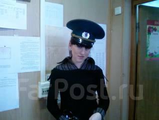 Инспектор. Средне-специальное образование