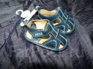 Пинетки-сандалии. 19