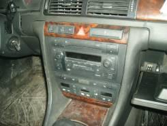 Блок управления климат-контролем. Audi A6 allroad quattro, C54BH Двигатель BELBITURBO