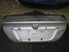 Крышка багажника. Honda Fit Aria, GD6 Двигатель L13A
