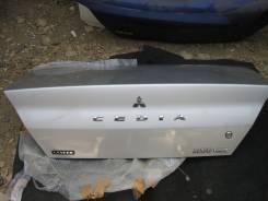 Крышка багажника. Mitsubishi Lancer Cedia, CS2A
