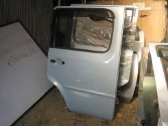 Дверь задняя правая на Nissan Cube
