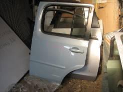 Дверь задняя левая на Nissan Cube