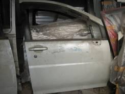 Дверь боковая. Nissan Liberty, RM12 Двигатель QR20DE