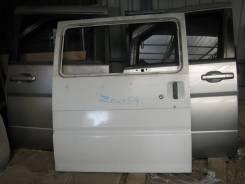 Дверь задняя правая на Nissan Vanette